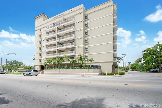 120 S Douglas Rd #403, Miami, FL 33134 (MLS #A10705854) :: The Edge Group at Keller Williams