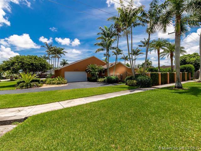 10620 SW 139th St, Miami, FL 33176 (MLS #A10706512) :: Grove Properties