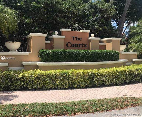 6720 NW 114th Ave #803, Doral, FL 33178 (MLS #A10706805) :: Grove Properties