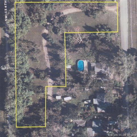 Unincorporated Dade County, FL 33170 :: Albert Garcia Team