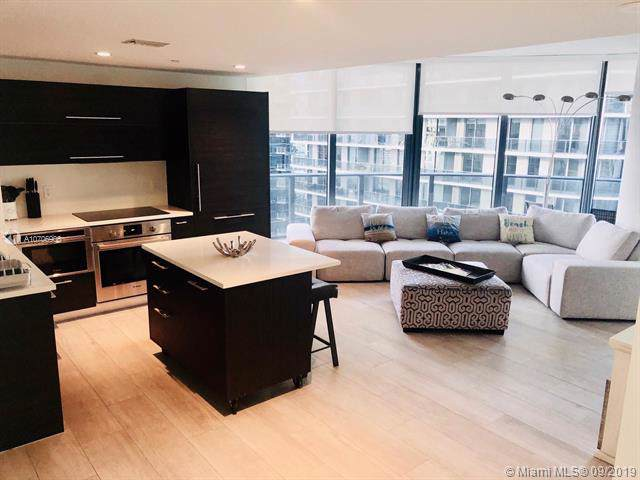 45 SW 9th St #2001, Miami, FL 33130 (MLS #A10706900) :: Ray De Leon with One Sotheby's International Realty