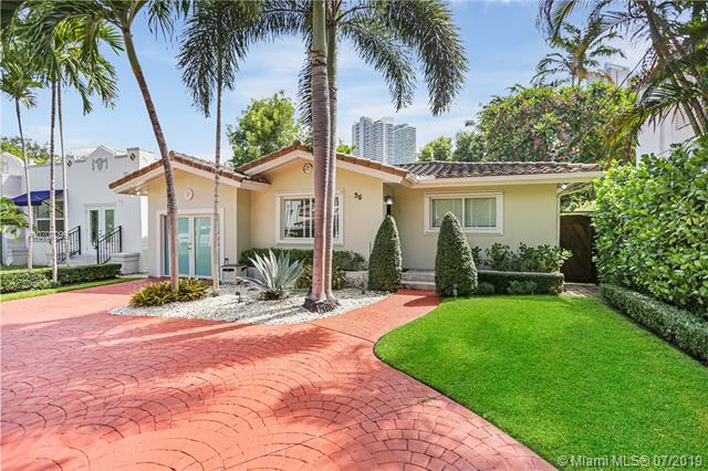 35 SW 18th Rd, Miami, FL 33129 (MLS #A10707099) :: The Rose Harris Group