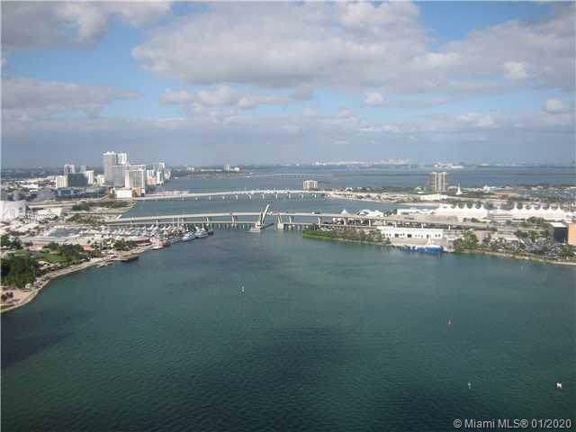 848 Brickell Key Dr #3901, Miami, FL 33131 (MLS #A10707689) :: Berkshire Hathaway HomeServices EWM Realty