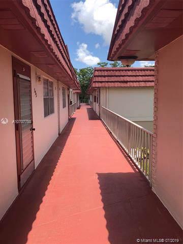 594 Saxony M #594, Delray Beach, FL 33446 (MLS #A10707758) :: The Brickell Scoop