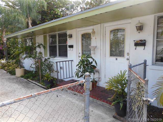 436 27th St N, West Palm Beach, FL 33407 (MLS #A10707760) :: Castelli Real Estate Services