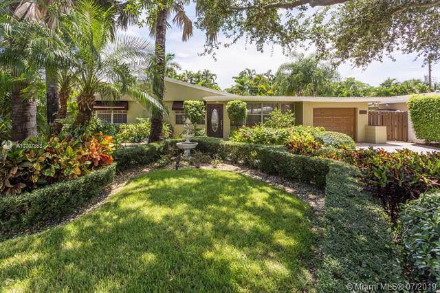2806 NE 21st Ave, Fort Lauderdale, FL 33306 (MLS #A10707863) :: Green Realty Properties