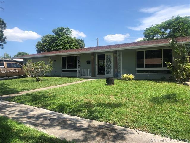 5602 SW 2nd St, Plantation, FL 33317 (#A10708102) :: Dalton Wade