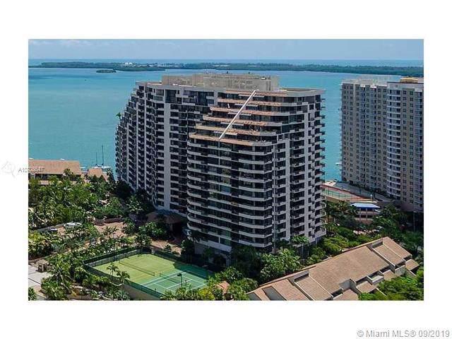 520 Brickell Key Dr A1500, Miami, FL 33131 (MLS #A10708647) :: Berkshire Hathaway HomeServices EWM Realty