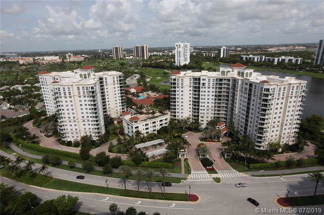20000 E Country Club Dr #510, Aventura, FL 33180 (MLS #A10709014) :: The Riley Smith Group