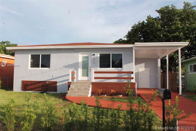 Opa-Locka, FL 33054 :: The Riley Smith Group