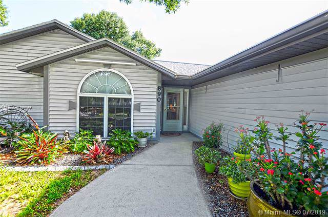 Sebastian, FL 32958 :: Berkshire Hathaway HomeServices EWM Realty