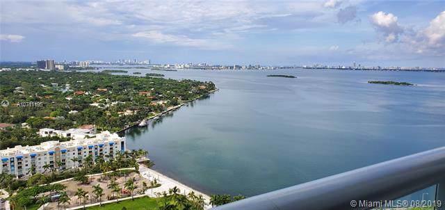 601 NE 36th St #2604, Miami, FL 33137 (MLS #A10711195) :: The Paiz Group