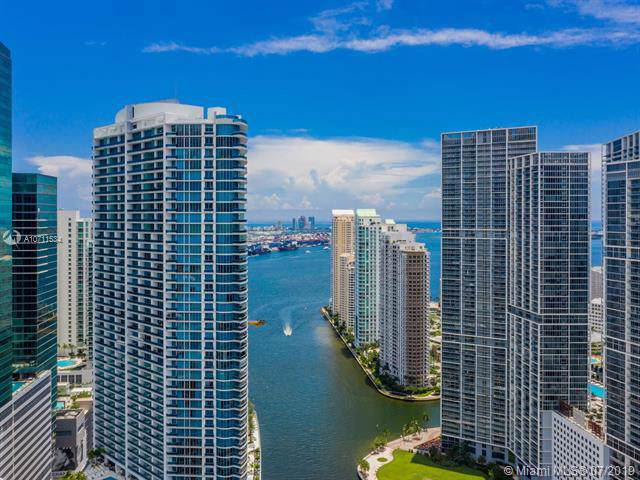 200 Biscayne Blvd #3608, Miami, FL 33131 (MLS #A10711534) :: Green Realty Properties