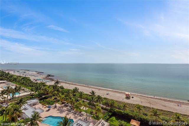 2625 Collins Ave #1506, Miami Beach, FL 33140 (MLS #A10712201) :: The Paiz Group