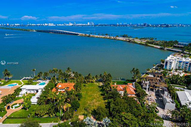 590 Sabal Palm Rd, Miami, FL 33137 (MLS #A10712406) :: The Jack Coden Group