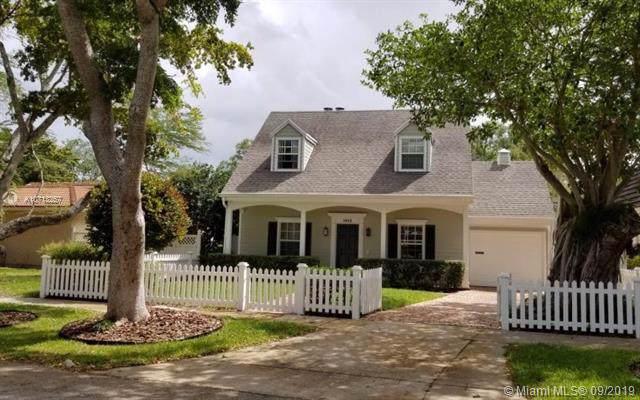 1012 SE 6th St, Fort Lauderdale, FL 33301 (MLS #A10713257) :: Grove Properties