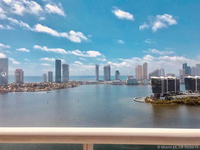 3370 Hidden Bay Dr #2513, Aventura, FL 33180 (MLS #A10713385) :: Grove Properties