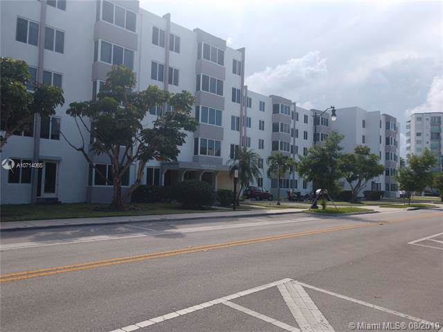 250 180th Dr #356, Sunny Isles Beach, FL 33160 (MLS #A10714065) :: Ray De Leon with One Sotheby's International Realty