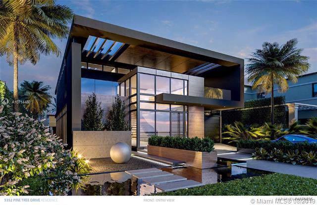 5352 Pine Tree Dr, Miami Beach, FL 33140 (MLS #A10714480) :: Castelli Real Estate Services