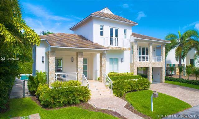 689 Glenridge Rd, Key Biscayne, FL 33149 (MLS #A10714489) :: Ray De Leon with One Sotheby's International Realty
