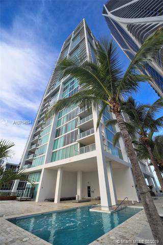 1040 Biscayne Blvd #2205, Miami, FL 33132 (MLS #A10714594) :: Green Realty Properties