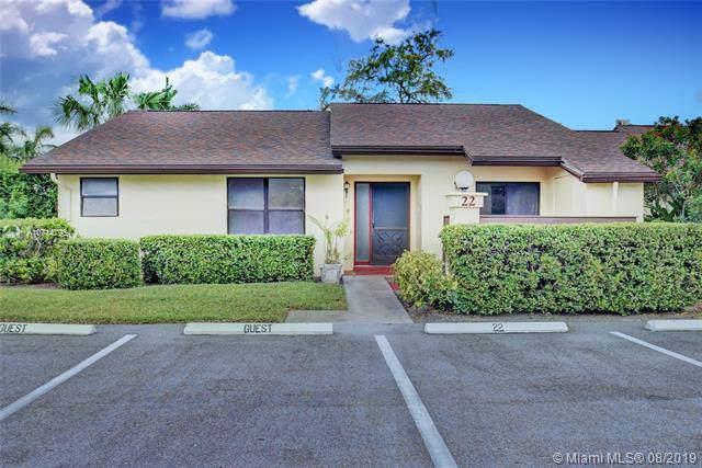 22 Black Birch Ct, Royal Palm Beach, FL 33411 (MLS #A10714793) :: Grove Properties