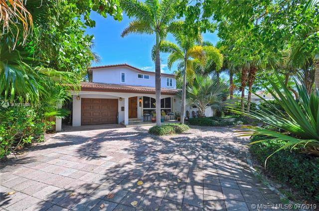 267 Avalon Ave, Lauderdale By The Sea, FL 33308 (MLS #A10714896) :: The Kurz Team