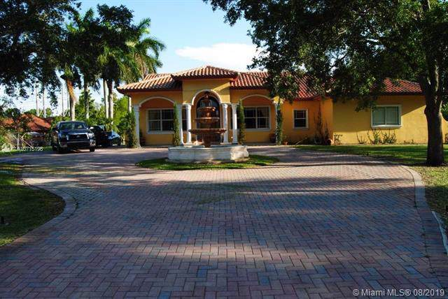 13500 Luray Rd, Southwest Ranches, FL 33330 (MLS #A10715196) :: RE/MAX Presidential Real Estate Group