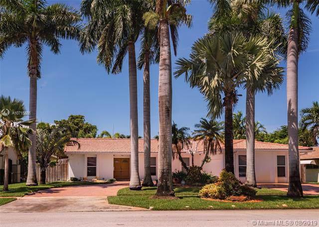 2021 NE 207th St, Miami, FL 33179 (MLS #A10715886) :: Laurie Finkelstein Reader Team