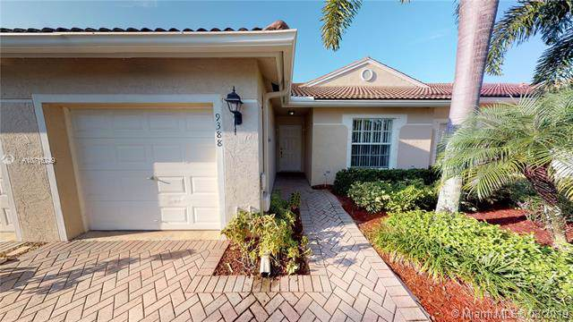 9388 Swansea Ln, West Palm Beach, FL 33411 (MLS #A10716249) :: Ray De Leon with One Sotheby's International Realty