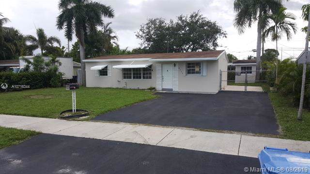 6111 NE 3rd Ter, Oakland Park, FL 33334 (MLS #A10716344) :: Ray De Leon with One Sotheby's International Realty