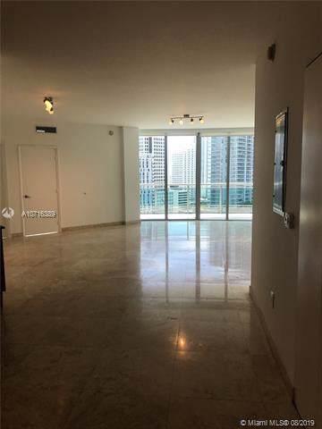 350 S Miami Ave #2302, Miami, FL 33130 (MLS #A10716389) :: Green Realty Properties
