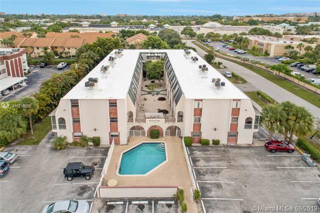 1100 SE 4th Ave #19, Deerfield Beach, FL 33441 (MLS #A10716685) :: The Paiz Group