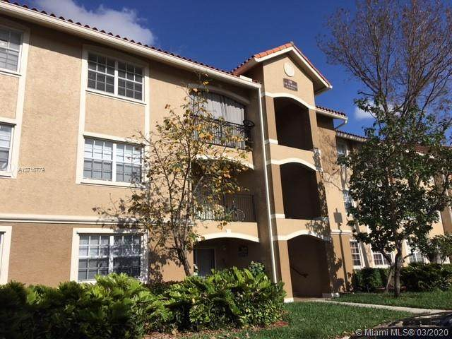 131 SW 117th Ave #8201, Pembroke Pines, FL 33025 (MLS #A10716779) :: The Pearl Realty Group