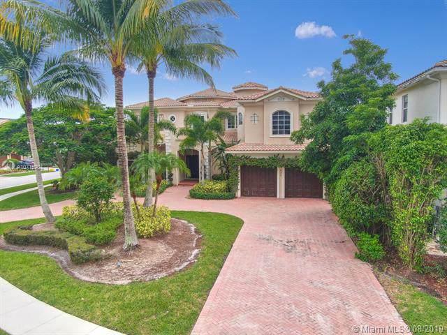 17637 Circle Pond Ct, Boca Raton, FL 33496 (MLS #A10716904) :: The Kurz Team