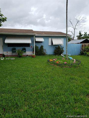 20221 SW 117th Ct, Miami, FL 33177 (MLS #A10718691) :: Grove Properties
