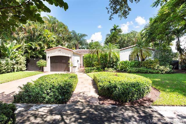 131 NE 97th St, Miami Shores, FL 33138 (MLS #A10719251) :: The Jack Coden Group