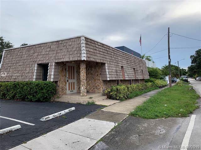 2344 N Federal Hwy, Hollywood, FL 33020 (MLS #A10719430) :: Castelli Real Estate Services