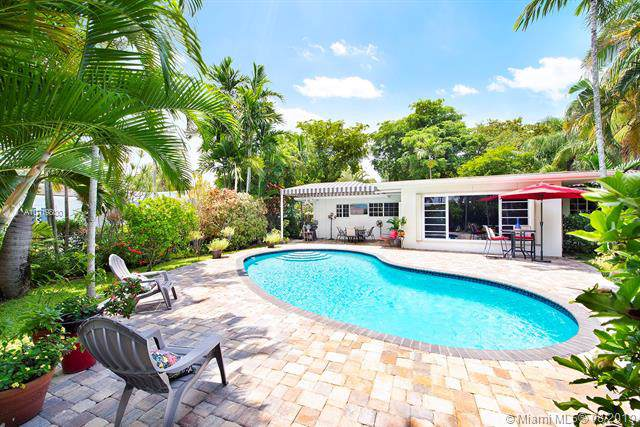 670 NE 97th St, Miami Shores, FL 33138 (MLS #A10719800) :: Castelli Real Estate Services
