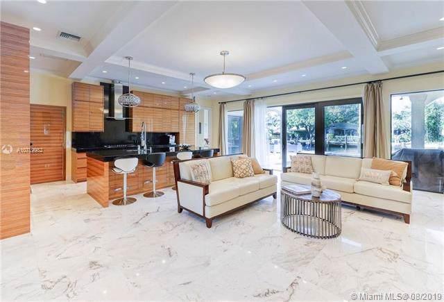 2437 Castilla Isle, Fort Lauderdale, FL 33301 (MLS #A10719982) :: Berkshire Hathaway HomeServices EWM Realty