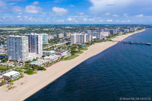 111 Briny Ave #2405, Pompano Beach, FL 33062 (MLS #A10720257) :: Ray De Leon with One Sotheby's International Realty