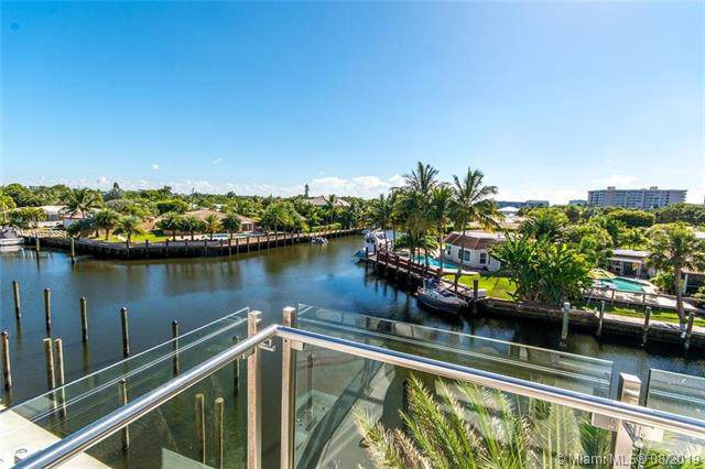 261 Shore Ct, Lauderdale By The Sea, FL 33308 (MLS #A10720861) :: Castelli Real Estate Services