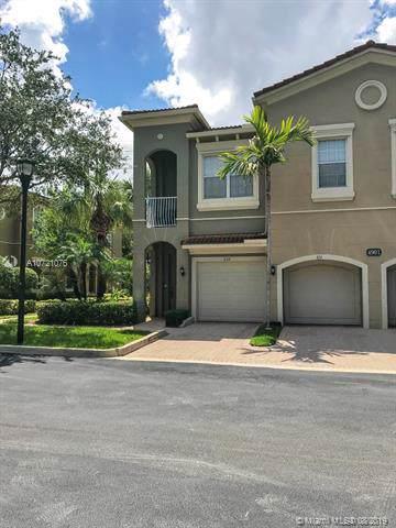 4901 Bonsai Cir #211, Palm Beach Gardens, FL 33418 (MLS #A10721076) :: The Paiz Group