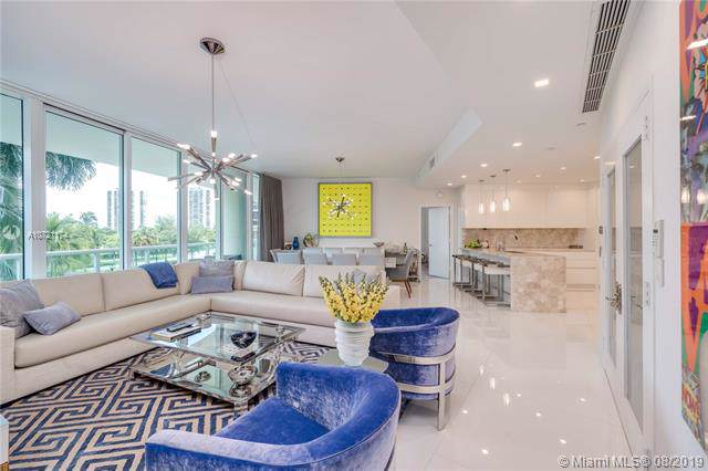 20155 NE 38th Ct. #405, Aventura, FL 33180 (MLS #A10721174) :: Ray De Leon with One Sotheby's International Realty