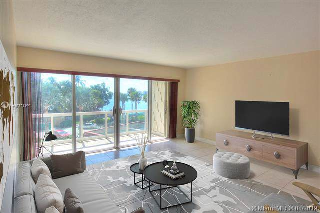 2451 Brickell Ave 3H, Miami, FL 33129 (MLS #A10721199) :: The TopBrickellRealtor.com Group