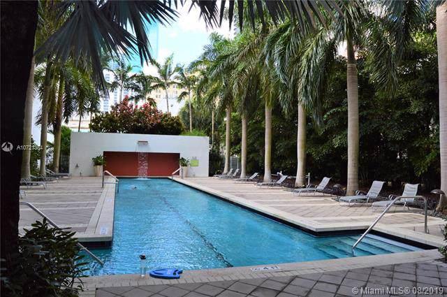 133 NE 2nd Ave #201, Miami, FL 33132 (MLS #A10721384) :: Berkshire Hathaway HomeServices EWM Realty