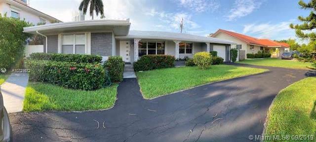 210 187th St, Sunny Isles Beach, FL 33160 (MLS #A10721672) :: Grove Properties
