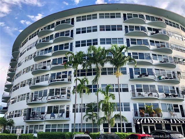 Fort Lauderdale, FL 33308 :: Castelli Real Estate Services