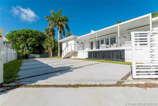 3300 NE 16th St, Fort Lauderdale, FL 33304 (MLS #A10721993) :: GK Realty Group LLC