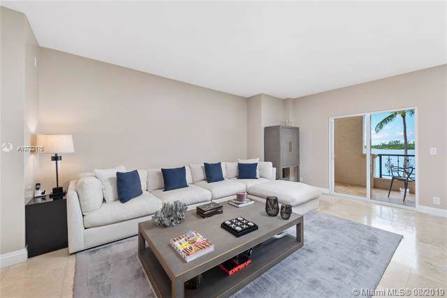 2422 Fisher Island Dr 5202A, Miami Beach, FL 33109 (MLS #A10722175) :: Grove Properties